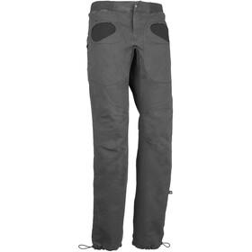 E9 Rondo Slim Bukser Herrer, grå